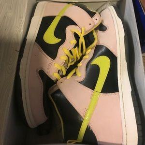 Miss piggy Nike sb dunk